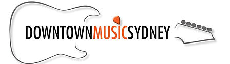 Downtown Music Sydney