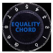 Equality-Chord