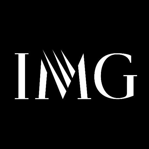 IMG MODELS LOGO