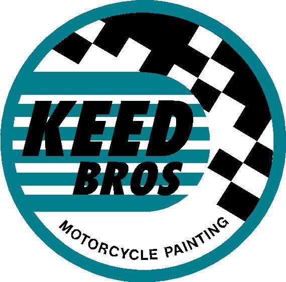 KEED BROS - logo